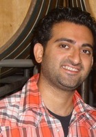 A photo of Siavash, a Organic Chemistry tutor in Chino Hills, CA