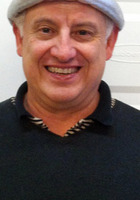 A photo of Frank who is one of our Statistics tutors in South Wales