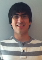 A photo of Brandon who is one of our ASPIRE tutors in River Forest