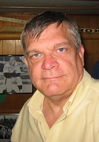 A photo of Mick, a Computer Science tutor in Arkansas