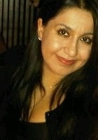 A photo of Vina, a Finance tutor in Greenville, TX