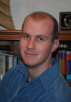 A photo of Richard who is one of our Physics tutors in Stockbridge