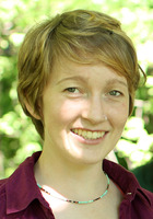 A photo of Molly, a English tutor in Reston, VA