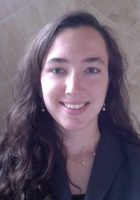 A photo of Amy who is one of our Latin tutors in Burleson