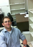 A photo of Jason who is one of our Math tutors in Dickinson