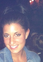 A photo of Danielle, a Accounting tutor in Santa Clarita, CA