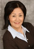 A photo of Yuriko, a tutor in Hawaii