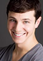 A photo of Noah who is one of our ACT Writing tutors in New York