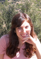 A photo of Hannah who is one of our Latin tutors in Villa Rica