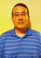 A photo of Hugo, a HSPT tutor in Albuquerque, NM