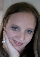 A photo of Bri, a Writing tutor in Shawnee, KS