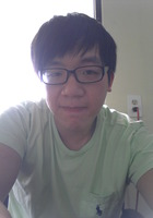 A photo of Tommy, a Mandarin Chinese tutor in Lilburn, GA