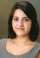 A photo of Lyana, a Physiology tutor in Reston, VA