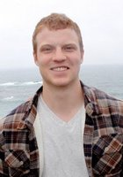 A photo of Evan, a GRE tutor in Portage, IN