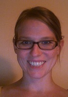 A photo of Alexis, a Phonics tutor in Campbell, OH