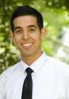 A photo of Alexander, a Trigonometry tutor in Alhambra, CA