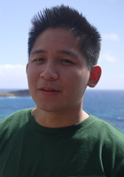 A photo of Hy, a SAT tutor in Irvine, CA