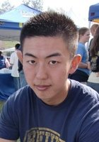 A photo of David who is one of our Mandarin Chinese tutors in The Colony