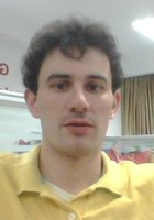 A photo of Adam who is a DeSoto  Writing tutor