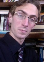 A photo of Matthew who is a Online  Latin tutor
