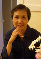A photo of Jane, a Mandarin Chinese tutor in Fitchburg, WI