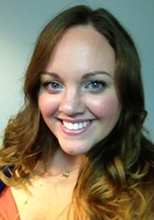 A photo of Lindsey who is one of our Math tutors in Fayetteville