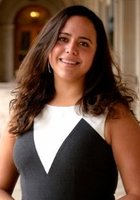 A photo of Cecilia, a ACT Science tutor in Columbia, MD