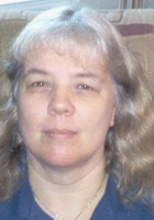 A photo of Vicki who is one of our Science tutors in Bellaire