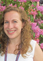 A photo of Amy who is one of our Physical Chemistry tutors in East Chastain Park