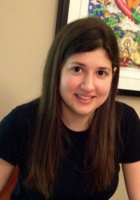 A photo of Melissa, a GRE tutor in Stuyvesant, NY