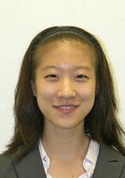 A photo of Jennifer who is one of our PSAT tutors in Gwinnett County