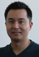 A photo of Ming, a Mandarin Chinese tutor in South Carolina