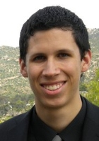 A photo of Daniel who is one of our Physical Chemistry tutors in Pasadena