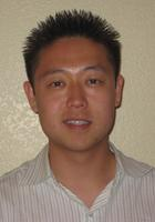 A photo of Michael who is one of our Statistics tutors in Ravena