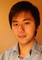 A photo of Allen who is one of our Accounting tutors in Centerville
