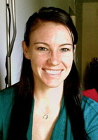 A photo of Melanie, a Literature tutor in Lake Forest, CA