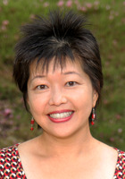 A photo of Lian who is one of our Mandarin Chinese tutors in Manchester