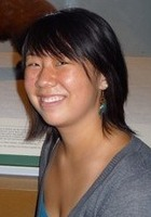 A photo of Frances, a Mandarin Chinese tutor in West University Place, TX