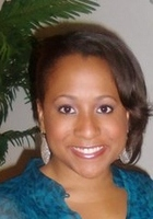 A photo of Cydnee, a SAT Reading tutor in League City, TX