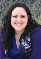 A photo of Stephanie who is one of our Latin tutors in Tomball