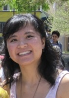 A photo of Monica, a MCAT tutor in Arlington, VA