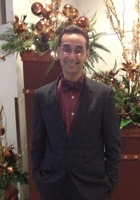 A photo of Jawad who is one of our Economics tutors in East Glenville
