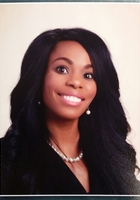 A photo of Jamila, a SSAT tutor in Fort Worth, TX