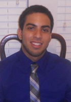 A photo of Khurram who is one of our Pre-Calculus tutors in Rowlett