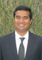 A photo of Deepak, a Pre-Calculus tutor in Iowa