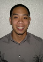 A photo of Frank who is one of our Math tutors in Houston