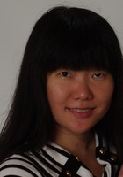 A photo of Hua who is one of our English tutors in Missouri City