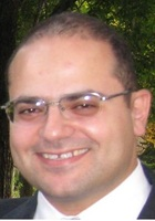 A photo of Eran, a ACT English tutor in Reston, VA