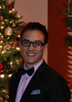 A photo of Matthew who is one of our Chemistry tutors in Hoffman Estates