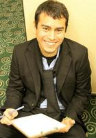 A photo of Javier, a Organic Chemistry tutor in Mason, OH